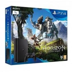 Consola Sony Ps4 1tb Slim Horizon Zero