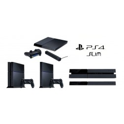 Consola Sony Ps4 1tb Slim Chassis