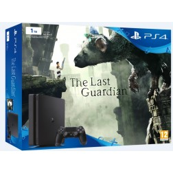 Consola Sony Ps4 1tb + The Last Guardian