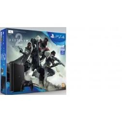 Consola Sony Ps4 1tb E + Destiny 2 + Juego Descarg