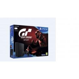 Consola Sony Ps4 1tb + Gran Turismo Sport
