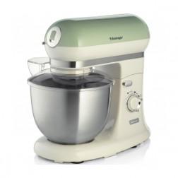 Robot Cocina Ariete A1588/04 5.5l Vintage Verde