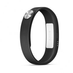 Pulsera Smart Sony A1smartbanddru4 Negra