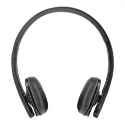 Auricular Diadema Elbe Abt004ne Bluetooth Plegable