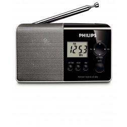 Radio Digital Philips Ae1850 Funcio Reloj
