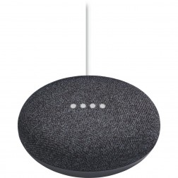 Altavoz Google Home Mini Negro
