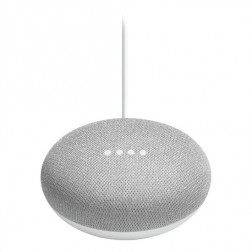 Altavoz Google Home Mini Blanco