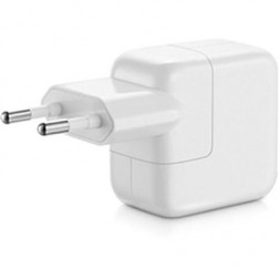 Adaptador Corriente Apple 12w Iphone/Ipad/Ipod