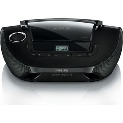 Radio Cd Philips Az1837/12 Usb