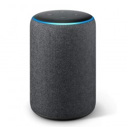 Altavoz Amazon Echo Plus Negro
