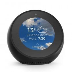 Altavoz Amazon Echo Spot Negro