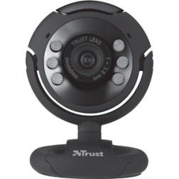 Webcam Trust 16428 1,3mp Micro