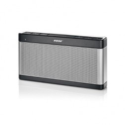 Altavoz  Bose Sound Link Wireless Iii B369946-2300