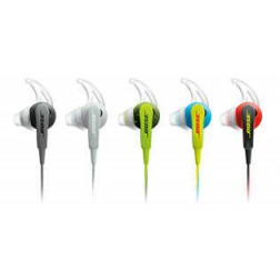 Auricular Sport Apple Bose Soundsport Ie Mfi Negro
