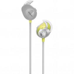 Auricular Sport Bluetooth Bose Soundsport Amarillo