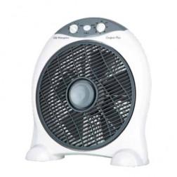 Ventilador Box Fan Orbegozo Bf0137 45w