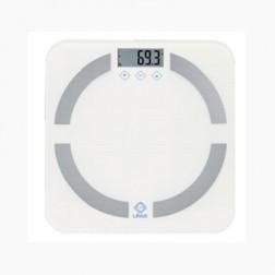 Bascula Baño Daga Bl1500 Bluetooth 30x30cm