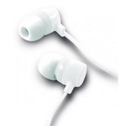 Auriculares Ksix Go&Play Small2 Con Microfono Blan