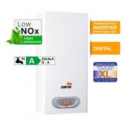 Calentador Gas Cointra C1499 Cpe14tp 14l Propano + Kit Salida Gases