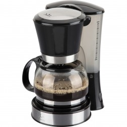 Cafetera Degoteo Jata Elec Ca288n 8t Inox/Negro