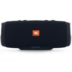Altavoz Portatil Jbl Charge3 Negro