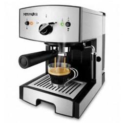 Cafetera Express Minimoka Cm1675 15 Bares