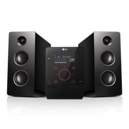 Micro Cadena Lg Cm2760 160w Usb Bluetooth