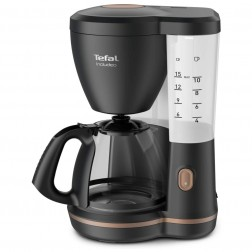Cafetera Goteo Tefal Cm533811 Includeo 10-15t 1.5l