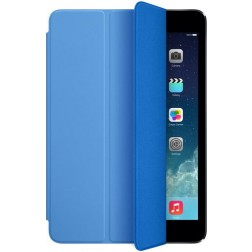Funda Apple Ipad Mini/Mini Retina Smart Cover Azul