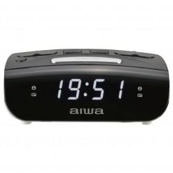 Radio Reloj Aiwa Cr-15 Alarma Dual