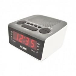 Radio Despertador Elbe Cr932 Digital