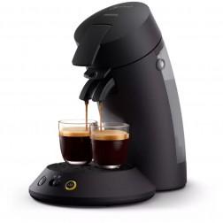 Cafetera Express Philips Senseo Csa210/61 Negra