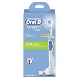 Cepillo Dental Braun*p&G Oral-B Vital Cross Action