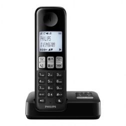 Telefono Inal Philips D2351b/23 Con Contestador