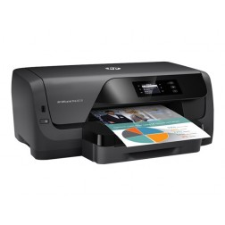 Impresora  Hp Color Officejet Pro 8210 Wi-Fi
