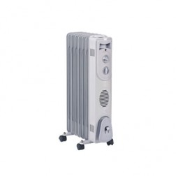 Radiador Aceite Daichi Dai231 2000w