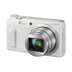 Camara Fotos Panasonic Dmc-Tz57eg-W 16mp 20x 24mm