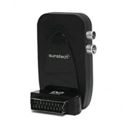 Tdt Sunstech Dtbp470bk Mini Euroconector