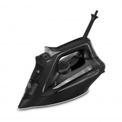 Plancha Vapor Rowenta Dw8206d1 Pro Master Excel Negra 2800w