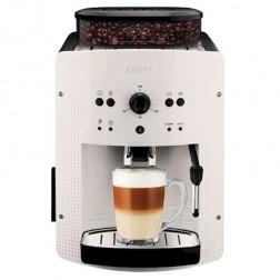 Cafetera Express Krups Ea810570 Superaut Roma Blan
