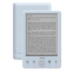 "Libro Digital Sunstech Ebi8ltouchbl 6"" 8gb Azul"