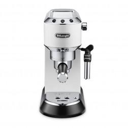 Cafetera Express Delonghi Ec685w Blanca Mate