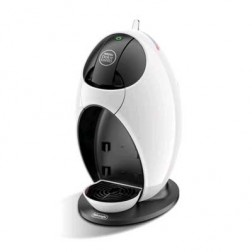 Cafetera Dolce Gusto Delonghi Edg250w Jovia Blanca