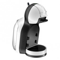 Cafetera Dolce Gusto Delonghi Edg305wb Minie Me Blanca