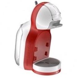 Cafetera Dolce Gusto Delonghi Edg305wr Mini Me Roj
