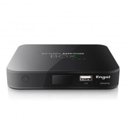 Receptor Smart Tv Android Engel En1007q Quad Core