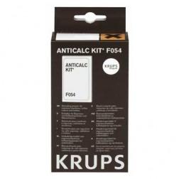 Kit Descalcificación Krups F054001b