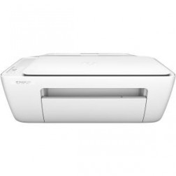 Impresora Hp Deskjet 2130 Multifuncion Color
