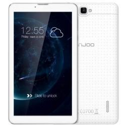 """Tablet 7"""" Innjoo F5 3g Quad Core 8gb Blanca"""