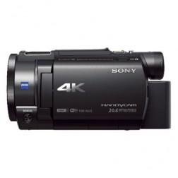 Videocamara Sony Fdr-Ax33 4k Lent Zeis 29,8mm